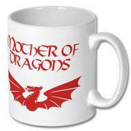 Mother of Dragons Mug - Free UK Delivery