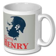 Thierry Henry AFC Mug - Free UK Delivery