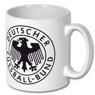 Retro German League Mug