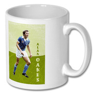 Alan Oakes Full Colour Mug - Free UK Delivery