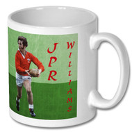 JPR Williams Full Colour Mug - Free UK Delivery