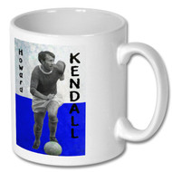 Howard Kendall Full Colour Mug - Free UK Delivery