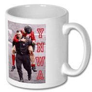 Paisley / Hughes YNWA Mug - Free UK Delivery