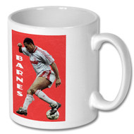 John Barnes Full Colour Mug - Free UK Delivery