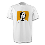 Johan Cruyff Legends T-Shirt - Free UK Delivery