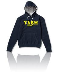 Kids Yarm 'Yale Style' Hoodie
