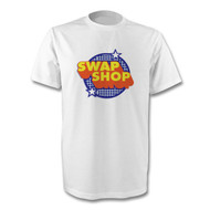Retro Swap Shop T-Shirt - Free UK Delivery