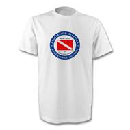 Maradona Argentinos Juniors T-Shirt - Free UK Delivery