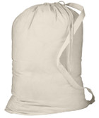 Port & Company - Laundry Bag. B085.
