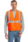 CornerStone - ANSI 107 Class 2 Safety Vest. CSV400.