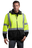CornerStone - ANSI 107 Class 3 Safety Windbreaker. CSJ25.