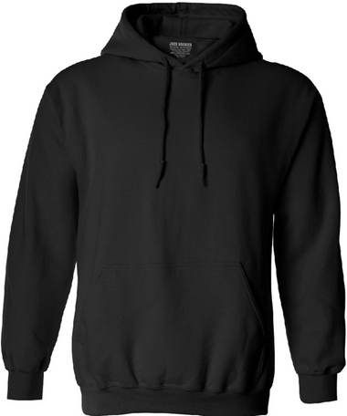 Joe's USA Men's Hoodies Soft & Cozy Hooded Sweatshirts in 46 Colors:Sizes S 4XL