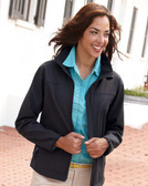 Ladies' Soft Shell Jacket - W6500