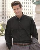 Men's Silky Poplin Shirt