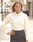 Ladies' Oxford Shirt - 13V0002
