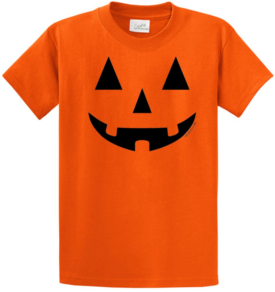 2af9a3973 ... Halloween Costume Orange T-Shirt. Loading zoom. Hover over image to zoom