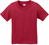Joe's USA Toddler 5.4-oz 100% Cotton T-Shirt