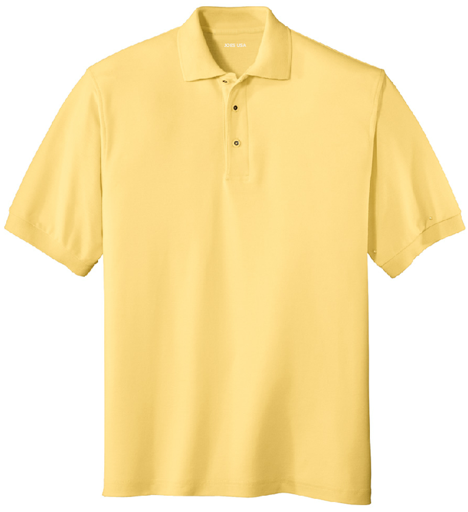 Mens Classic Silk Touch Polo Shirts In 36 Colors And Sizes Xs 6xl