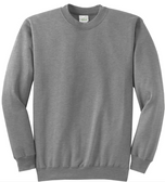 Joe's USA Men's Crewneck Sweatshirts