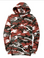 Red Camo front