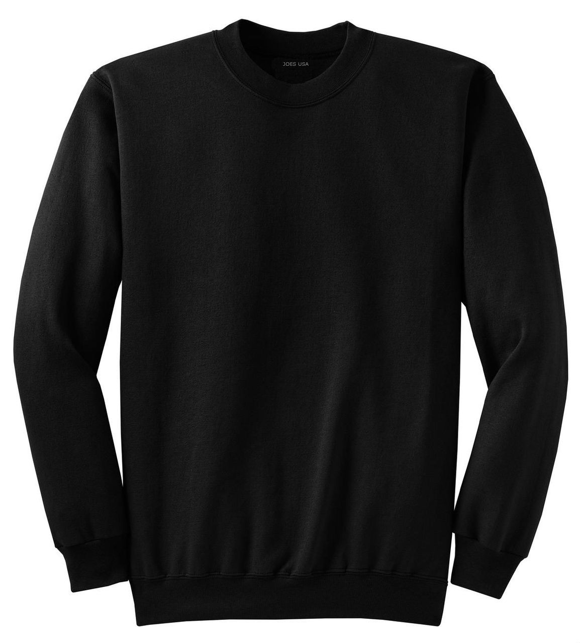 803b2de50d8 Joe's USA - Men's Big and Tall Ultimate Crewneck Sweatshirts in 20 Colors