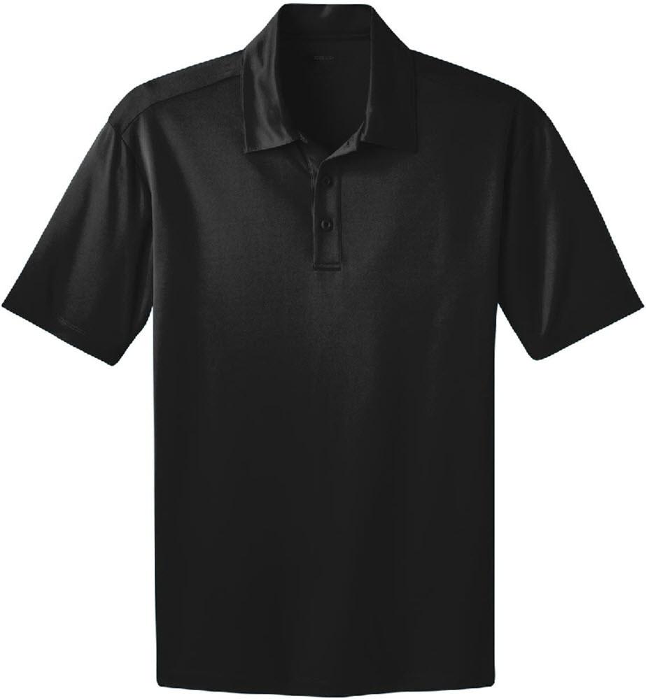 32b32d03 Joe's USA Men's Big & Tall Short Sleeve Moisture Wicking Silk Touch Polo  Shirt. Loading zoom