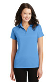 Port Authority Ladies Crossover Raglan Polo. L575.