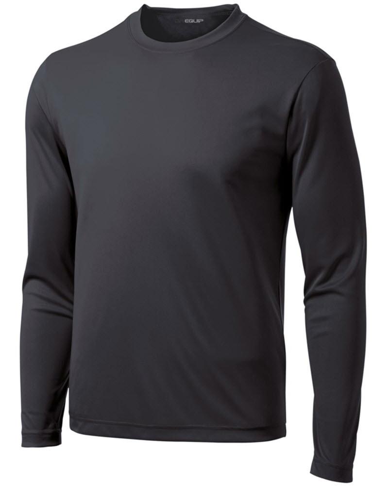 Joes USA Tall Mens Pullover Fleece Sweatshirt Red.-LT.Large Tall
