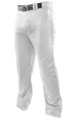 Joe's USA Men's Open Bottom Baseball Pants