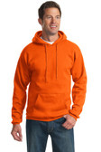 Mens Ultimate Pullover Hooded Sweatshirt