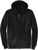 Joe's USA Full Zipper Hoodies - Hooded Sweatshirts in 28 Colors