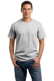 Port & Company - 5.4-oz 100% Cotton T-Shirt. PC54.