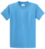 Joe's USA - 50/50 Cotton/Poly T-Shirts in 50 Colors