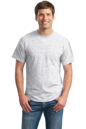 1658ee2ab780 Gildan - DryBlend 50 Cotton/50 DryBlend Poly T-Shirt. 8000 ...