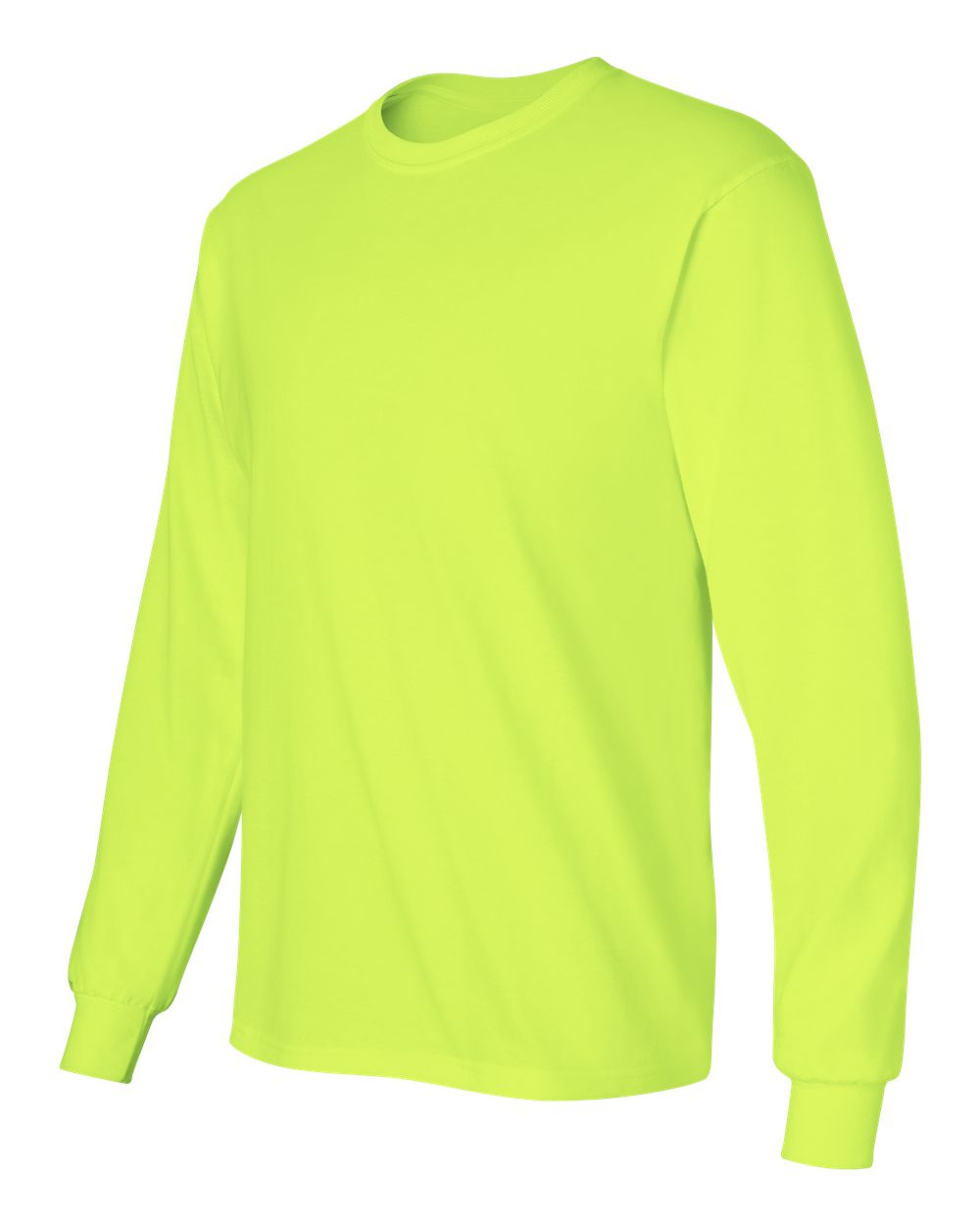 24b2fdb216974 Gildan - Ultra Cotton 100% Cotton Long Sleeve T-Shirt. G2400. Loading zoom.  Hover over image to zoom
