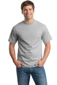 Hanes - Tagless 100% Cotton T-Shirt. 5250.