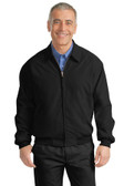 Joe's USA Men's Casual Microfiber Jacket