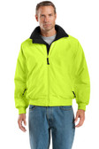 Joe's USA Men's Enhanced Visibility Challenger Jacket