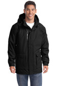 Port Authority Heavyweight Parka. J799.