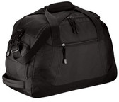 Port Authority Honeycomb Duffel. BG113.