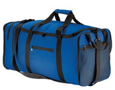 Packable Travel Duffel. BG114.