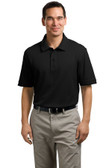 Port Authority Performance Waffle Mesh Polo. K492.