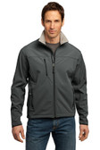 Tall Glacier Soft Shell Jacket. TLJ790.