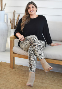 ANIMAL SLOUCH PANT