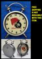 WHEEL HORSE TABLE OR WALL CLOCK