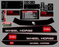 1995 416-8 COMPLETE SET