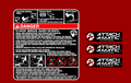 WHEEL HORSE XI SAFETY DECAL WITH  ATTACH A MATIC DECALS