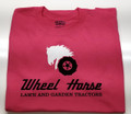 WOMEN'S WHEEL HORSE T-SHIRT