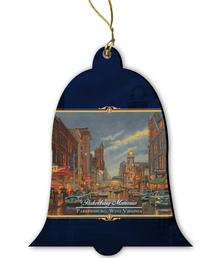 Parkersburg Memories Ornament