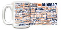 ColoradoState Mug